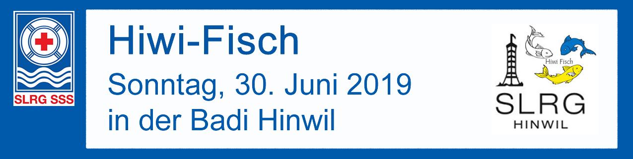 Banner HiwiFisch 2019